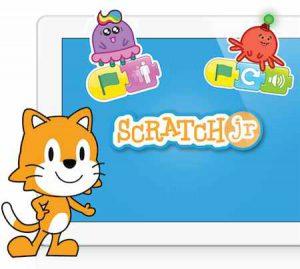 开源的儿童和幼儿编程软件