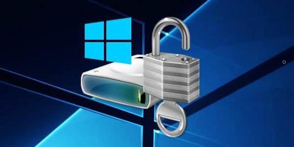 确定要使用windows bitlocker加密你的硬盘?